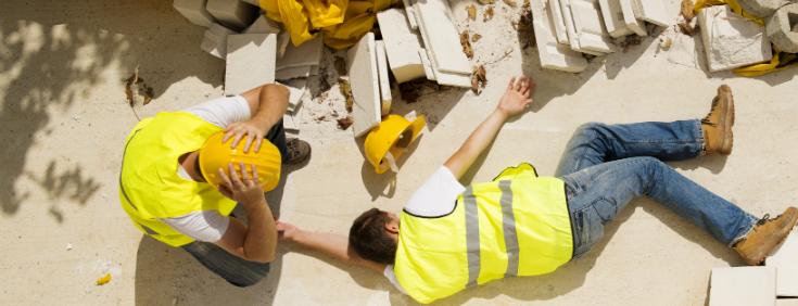 Abogados de Accidentes de Construccion en El Monte Ca