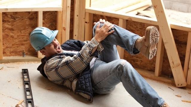 La Mejor Firma Legal de Abogados de Accidentes de Trabajo Para Mayor Compensación en El Monte California
