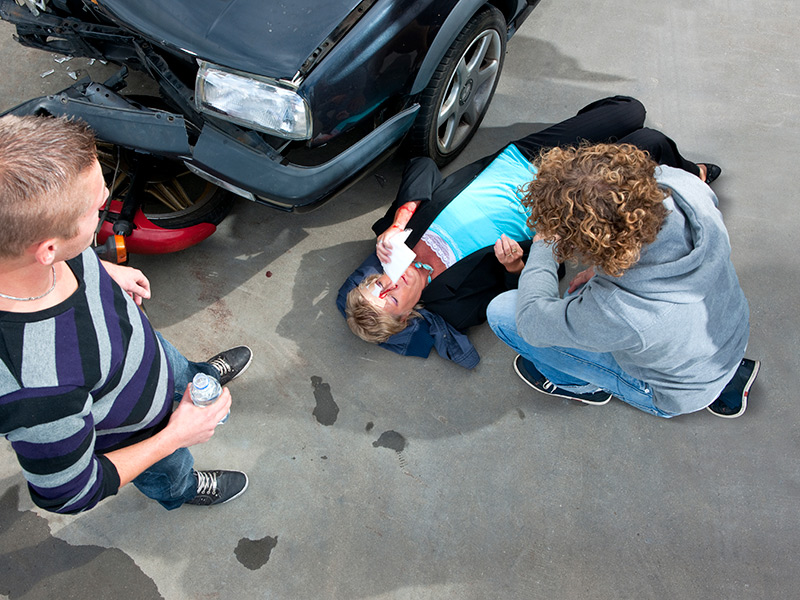 Los Mejores Abogados Especializados en Demandas de Lesiones Personales y Accidentes de Auto en El Monte California