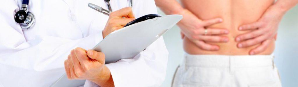 La Mejor Firma Legal de Abogados Expertos en Casos de Lesion Por Hernia Discal en El Monte California