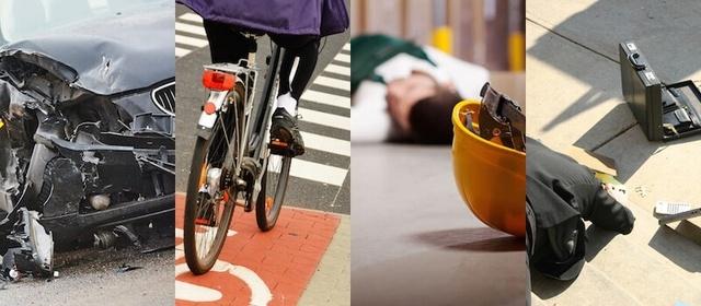 Mejores Abogados de Accidentes de Auto y Trabajo El Monte, Abogado de Lesiones Personales en El Monte Ca