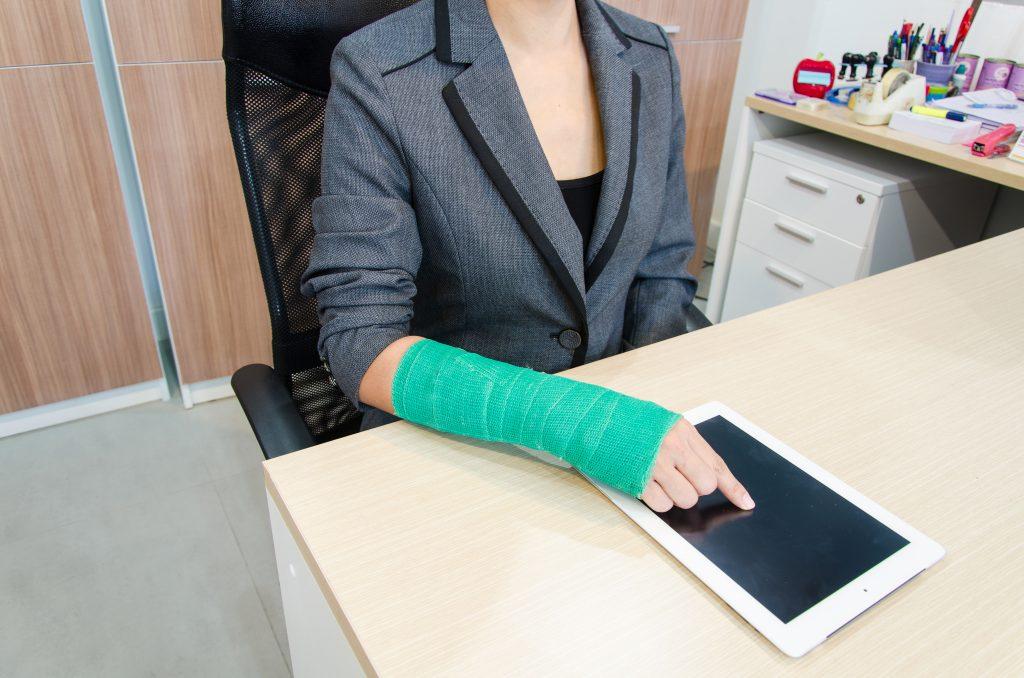 La Mejor Asesoría Legal de Abogados de Accidentes de Trabajo, Demanda de Derechos y Beneficios Cercas de Mí en El Monte California
