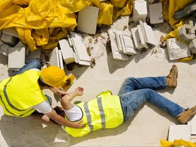 El Mejor Bufete Jurídico de Abogados de Accidentes de Trabajo en, Lesiones Laborales Cercas de Mí en El Monte California