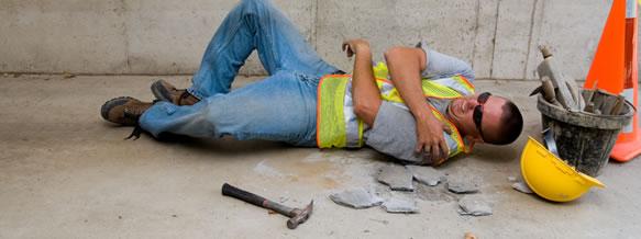El Mejor Bufete Legal de Abogados de Accidentes de Trabajo en El Monte Ca, Abogado de Lesiones Laborales en El Monte California