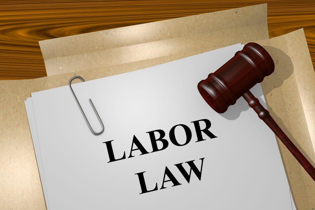 El Mejor Bufete de Abogados Especializados en Ley Laboral, Abogados Laboralistas El Monte California
