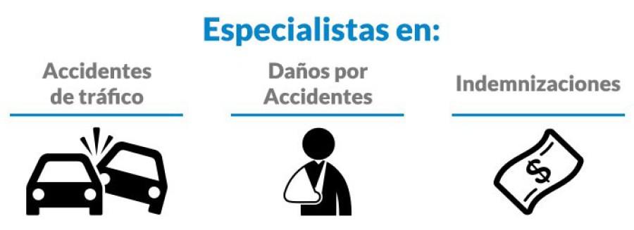 Mejor Servicio de Referencia de Abogados de Accidentes en El Monte California